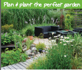 Plan & plant the perfect garden