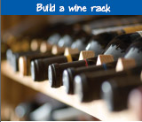 Build a wine rack