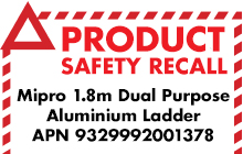 Mipro-Ladder-Product-Recall_shop